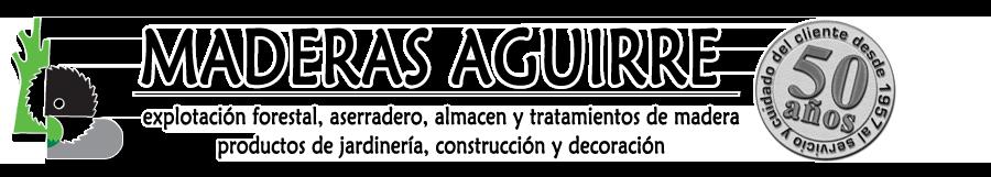 Maderas aguirre aserradero y almac n de madera explotaci n forestal jardiner a y decoraci n - Maderas aguirre ...