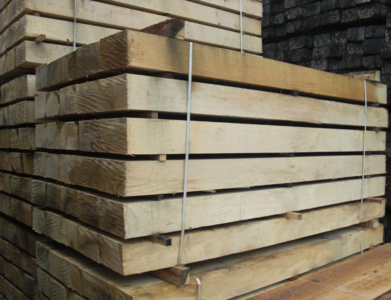 Maderas aguirre catalogo de ecotraviesas - Vigas de madera baratas ...