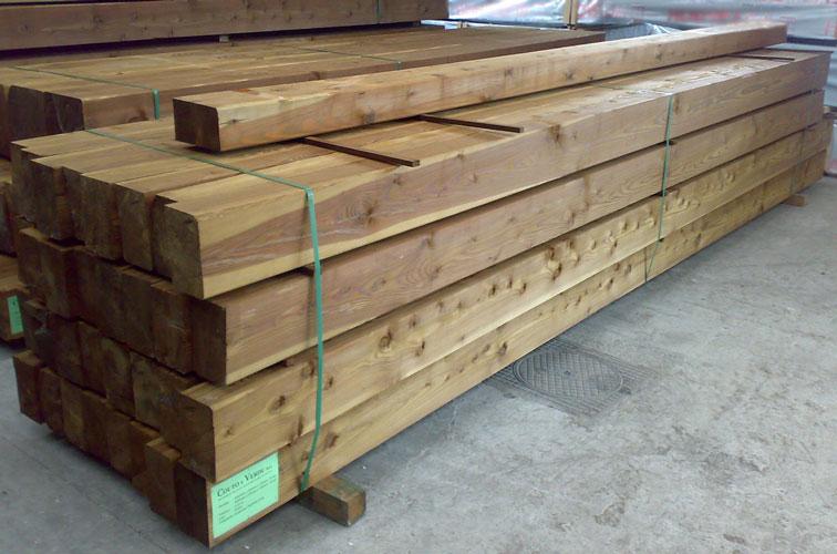 Maderas aguirre estructuras vigas macizas viga de for Tejados vigas de madera