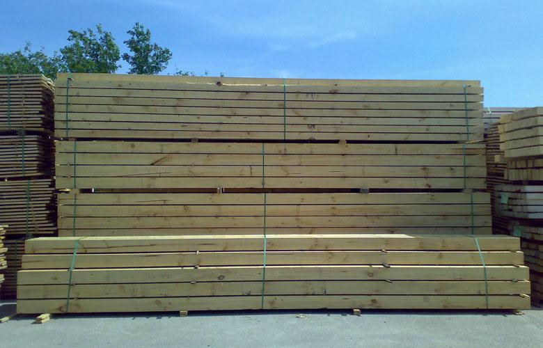 Maderas aguirre catalogo de estructuras - Vigas de maderas ...