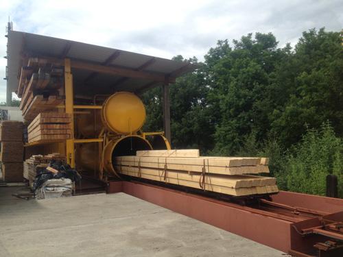 Maderas aguirre tratamientos para la madera al completo - Maderas aguirre ...